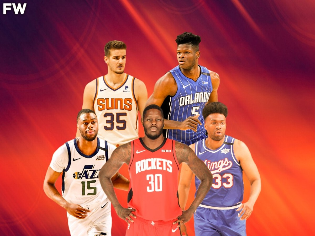 The 10 Most Disappointing Lottery Picks Of The Decade