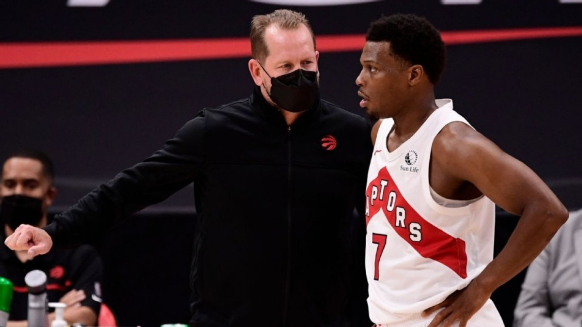 NBA Rumors: Kyle Lowry Apparently Will Be Traded Today