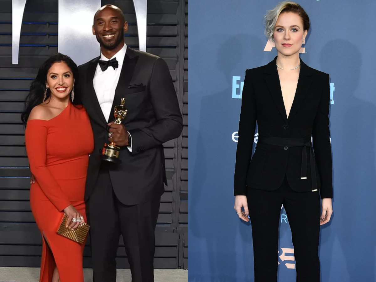 """Vanessa Bryant Fires Back At Actress Who Called Kobe Bryant A """"Rapist"""""""