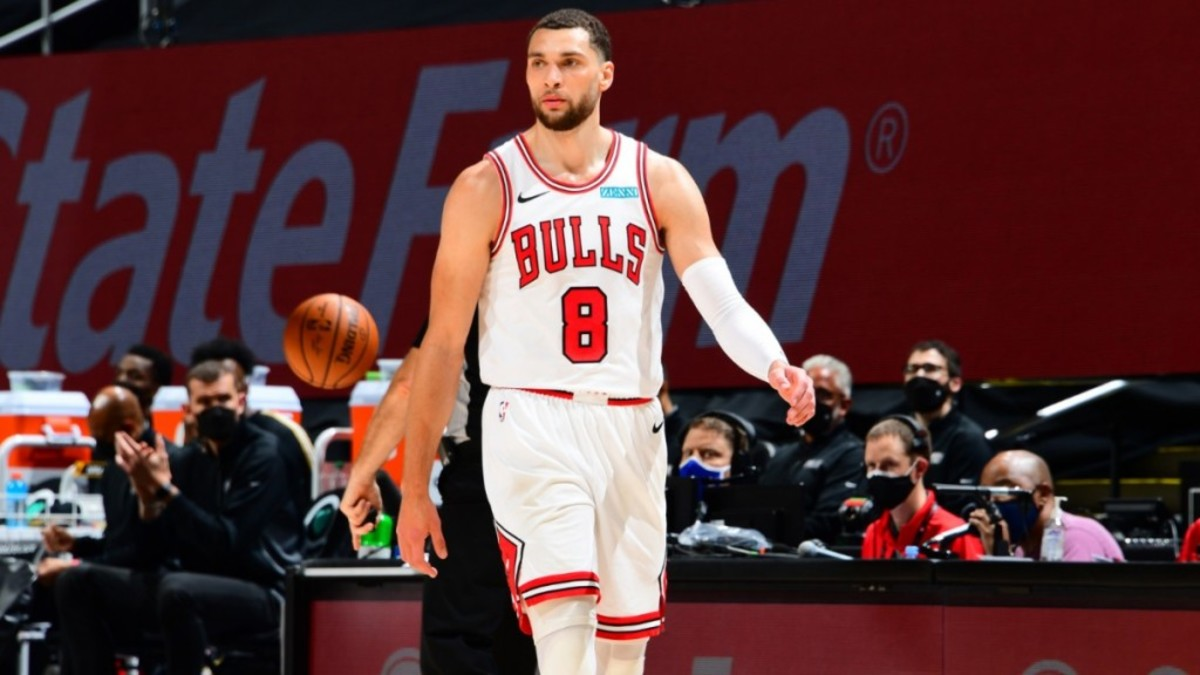 NBA Rumors: Zach LaVine Will Likely Reject The Bulls Extension And Become A Free Agent In 2022