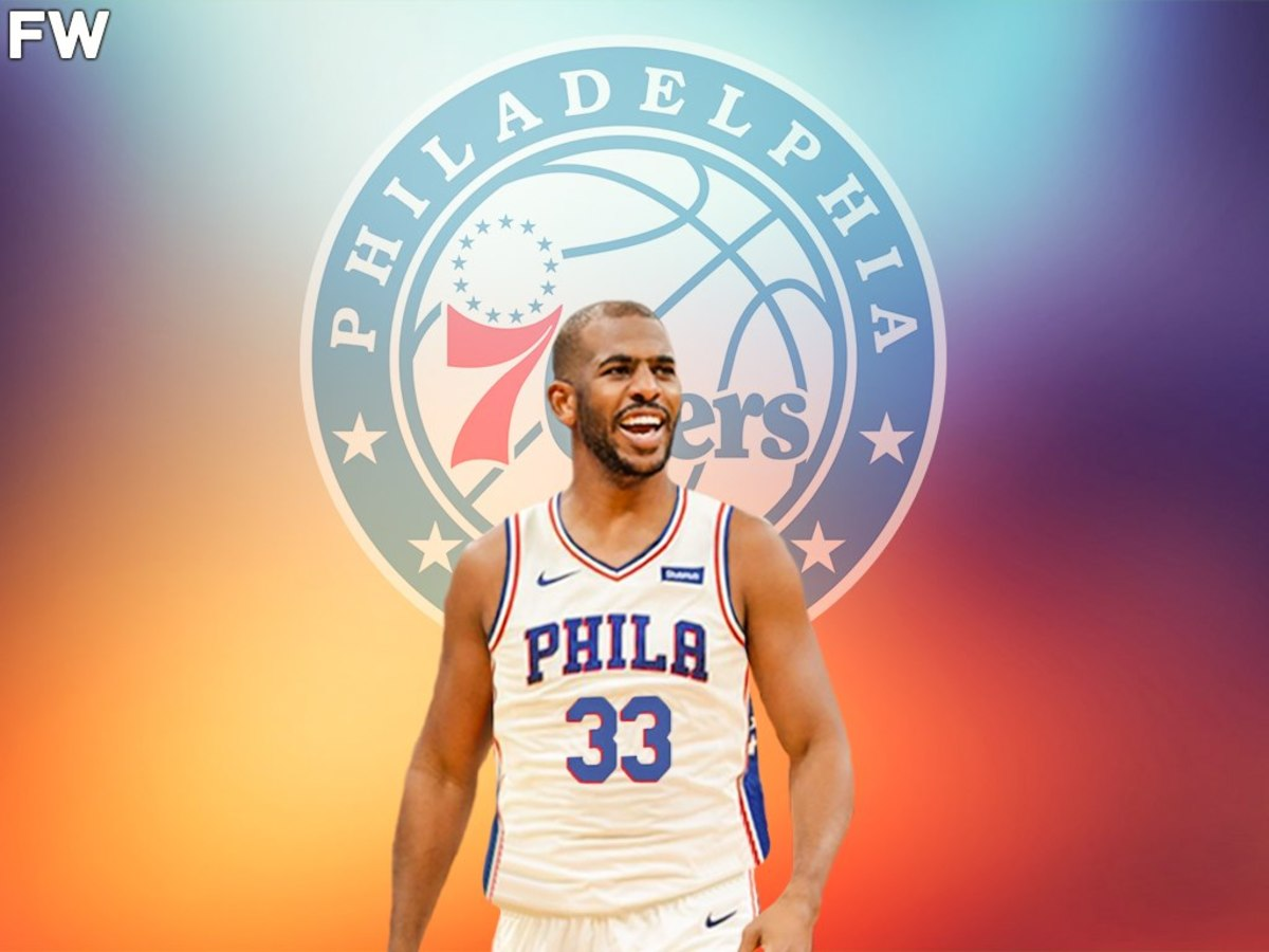 NBA Rumors: Chris Paul Rejected A Reunion With Doc Rivers, Daryl Morey In Philadelphia