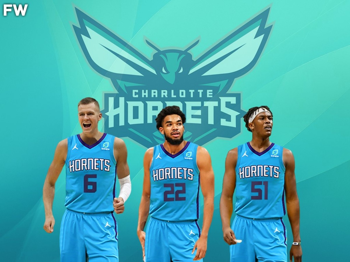 NBA Rumors: 3 Dream Targets For The Charlotte Hornets This Summer