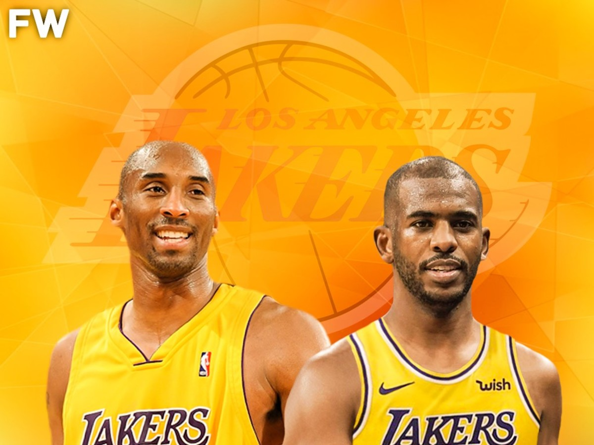 """Jeanie Buss Reveals How The Chris Paul To Lakers Trade Fell Apart: """"Teams Felt Like, 'How Is That Possible? We Didn't Get A Chance To Make A Trade For Chris Paul.'"""""""