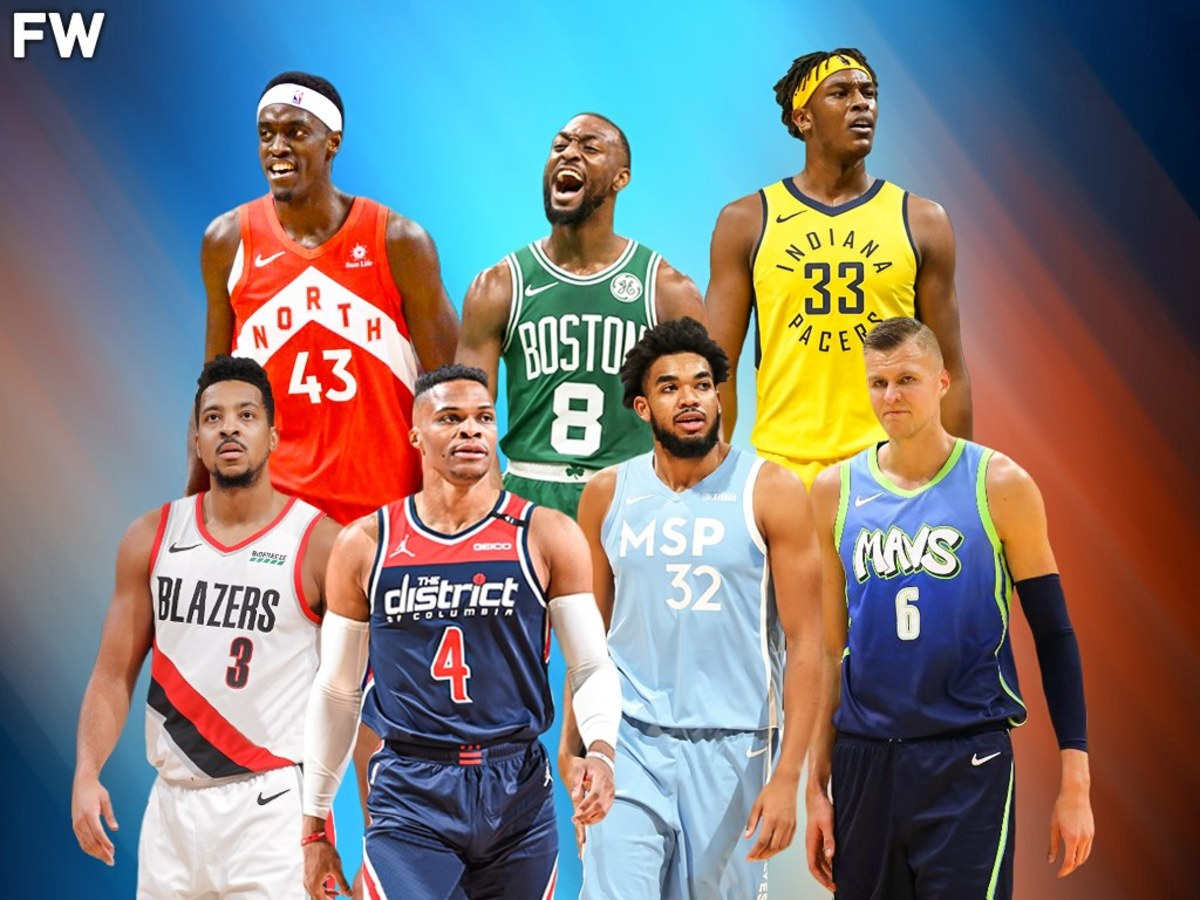 NBA Rumors: 10 Players That Could Be Traded This Summer