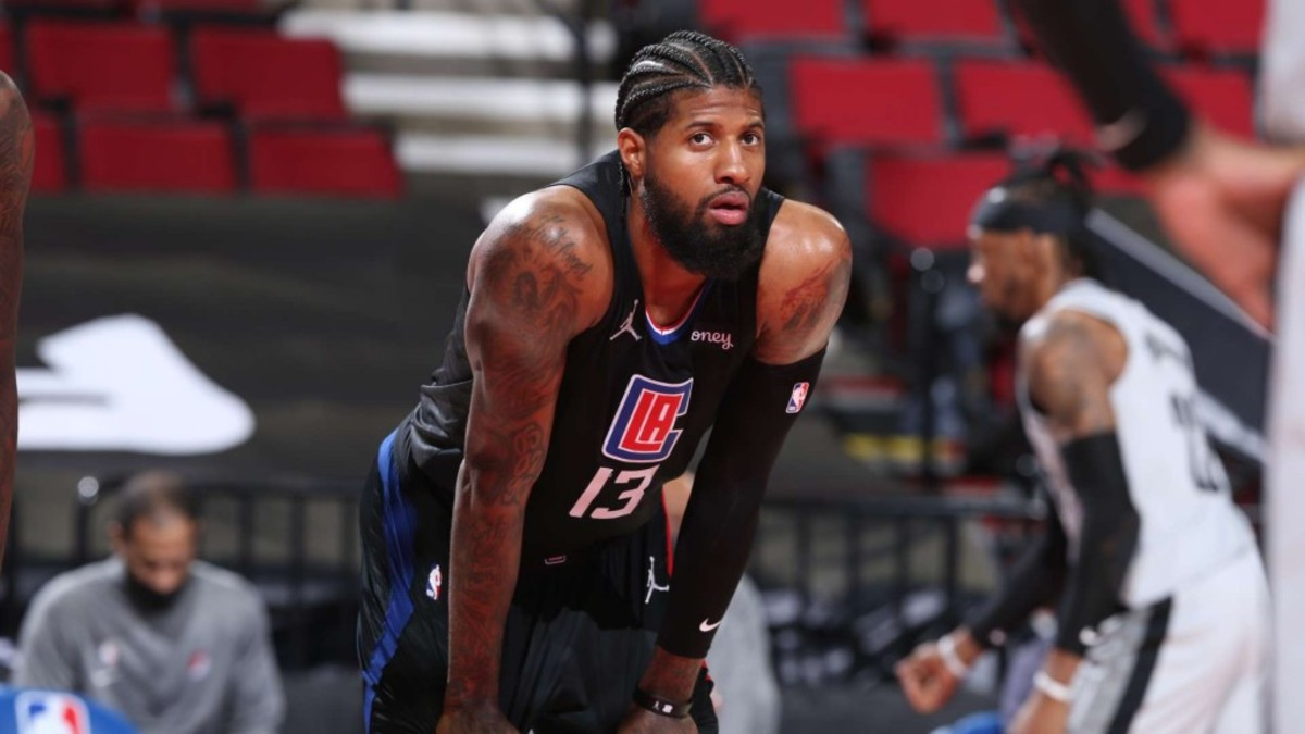 DeMarcus Cousins On Paul George: 'One Of The Most Talented Players I've Ever Seen Lace Them Up. We Gotta Stop The PG Slander. It Just Won't Be Accepted Around Me. One Of The Most Gifted Players In This League...'