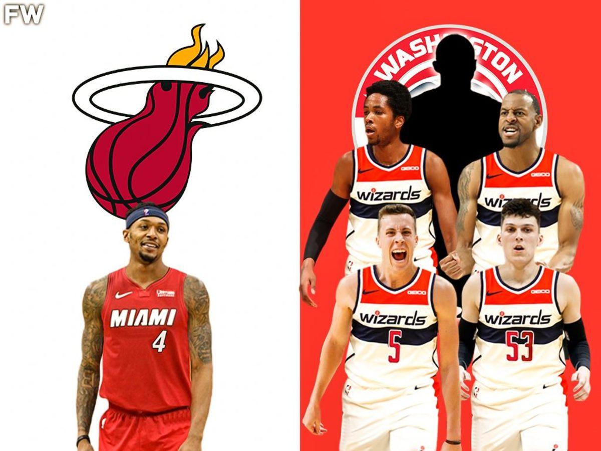 NBA Rumors: Miami Heat Could Send A Perfect Package For Bradley Beal