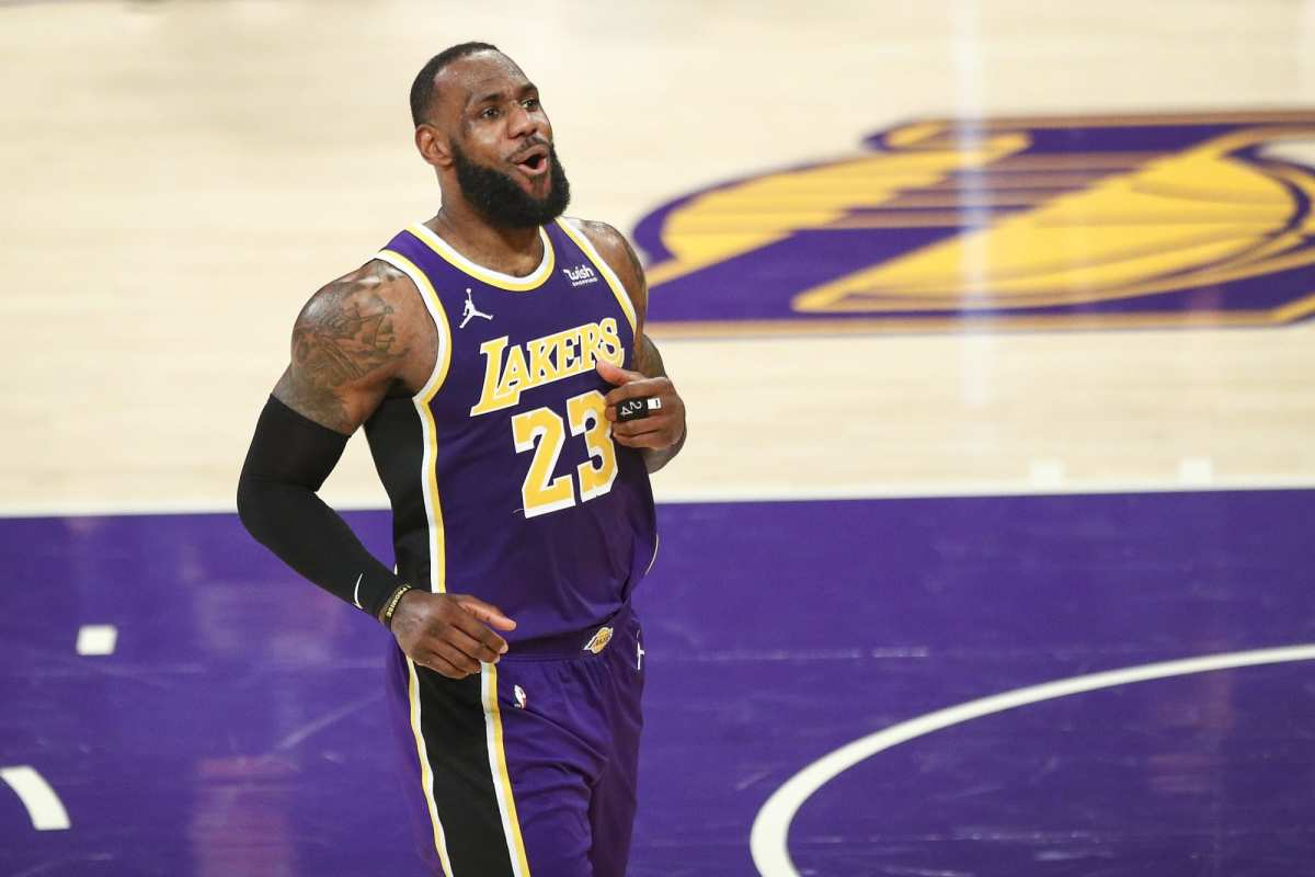 """Bar Owner Who Wants NBA To Expell LeBron James Says Business Has Never Been Better- """"Hey LeBron, The West Side Thanks You."""""""