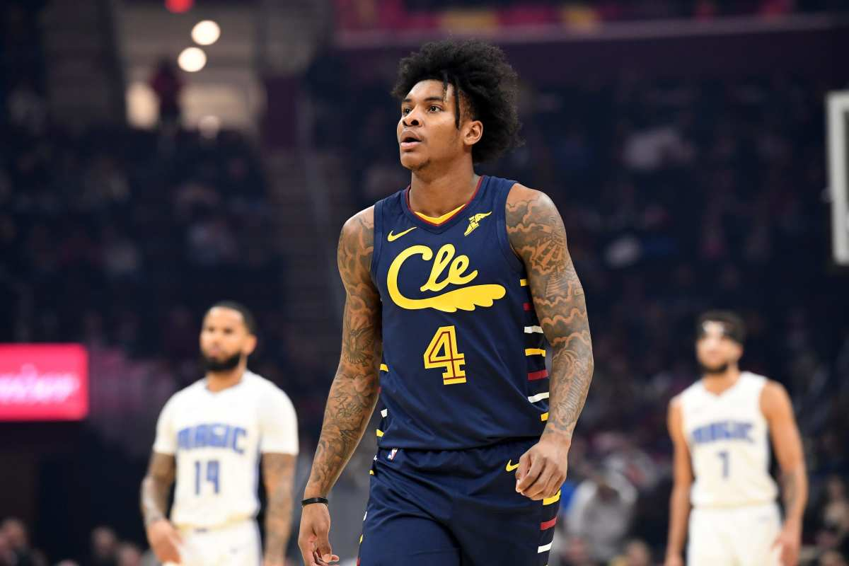 "Kevin Porter Jr Says It Was A Blessing To Be Traded From Cleveland To Houston- ""I've Been To Cleveland, So I Understand."""