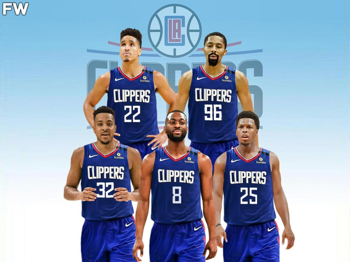 5 best clippers targets