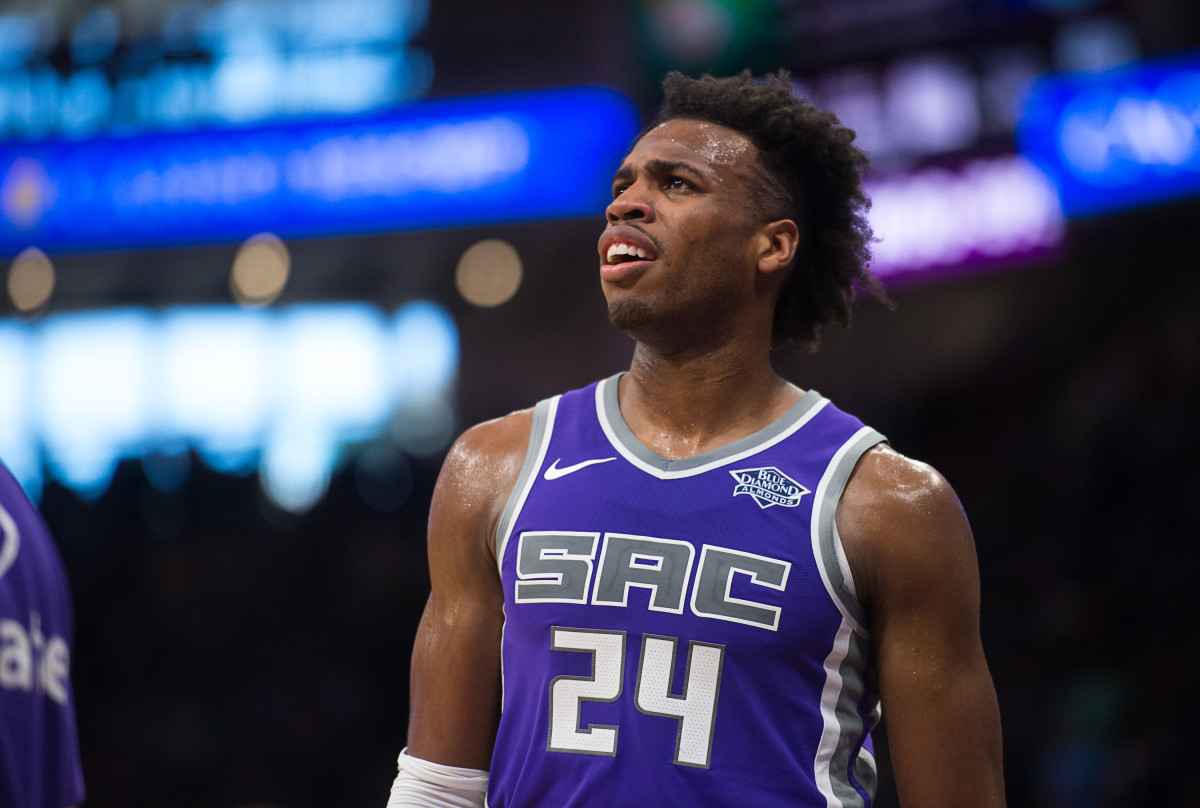 "Buddy Hield Sends A Message To The Critics- ""Them Checks Still Coming In..."""