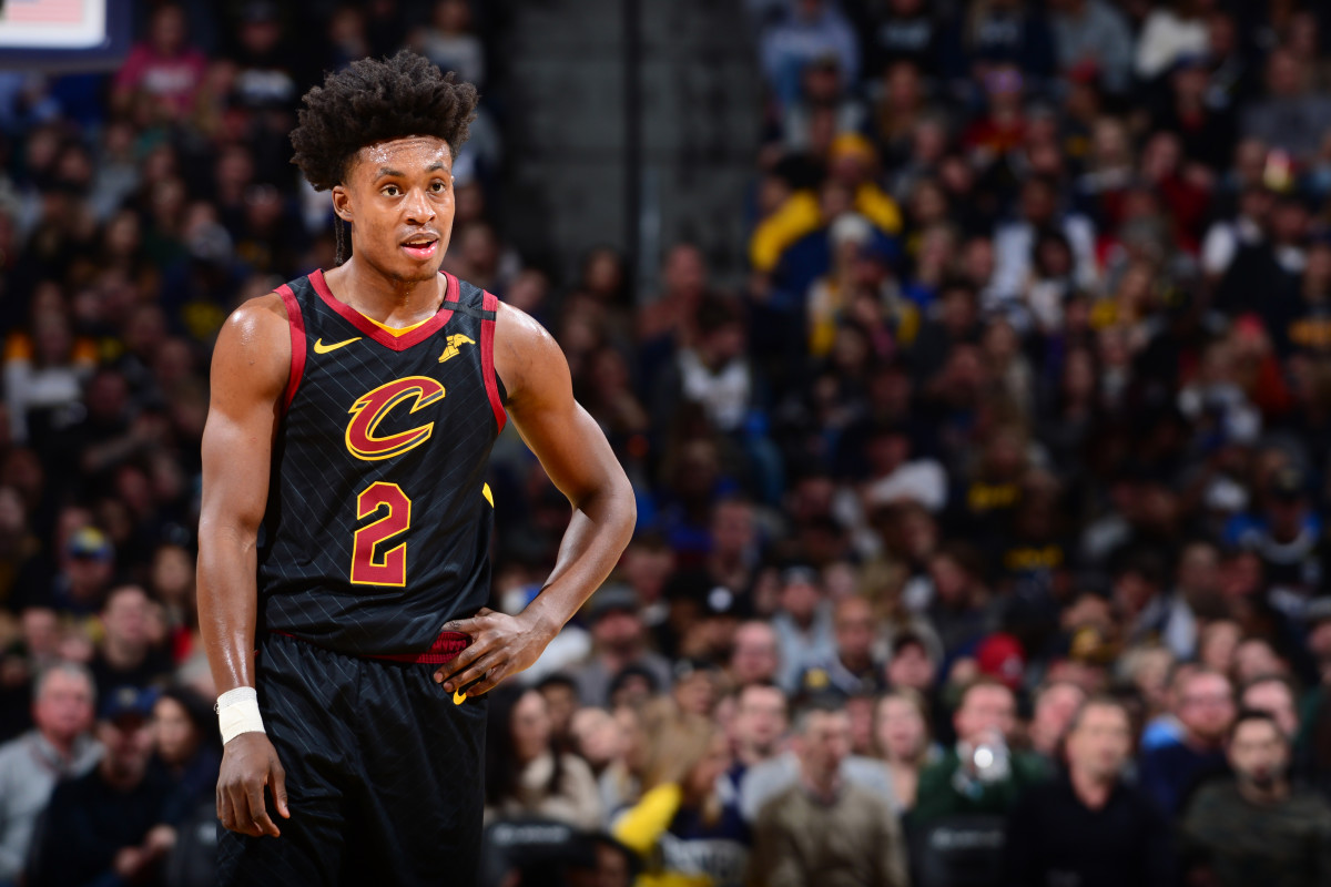 """NBA Rumors- Cavaliers """"Frustrated"""" With Collin Sexton Not Passing The Ball"""