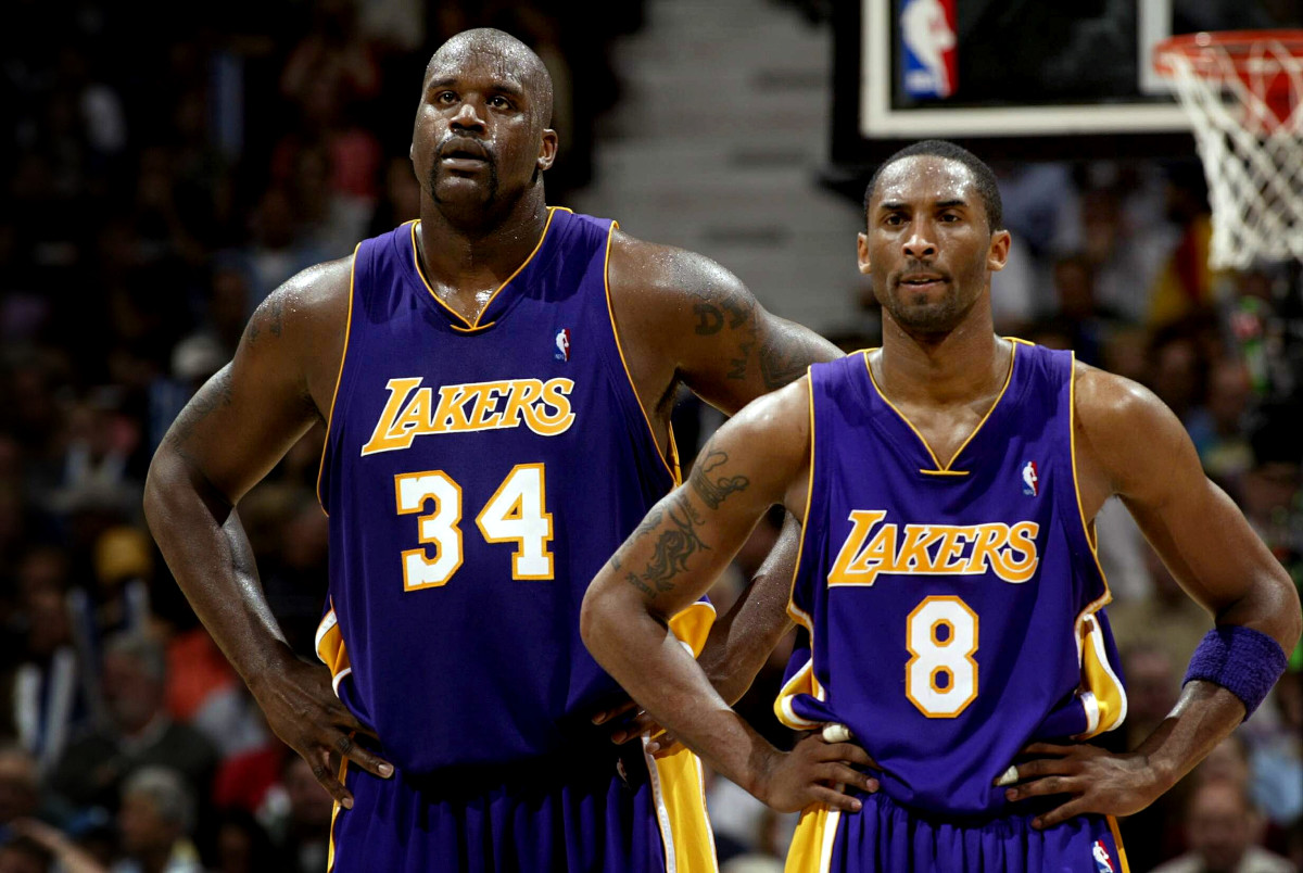 "Shaquille O'Neal On His Reaction To Kobe Bryant's Death- ""I'm Like, It Gotta Be A Hoax."""