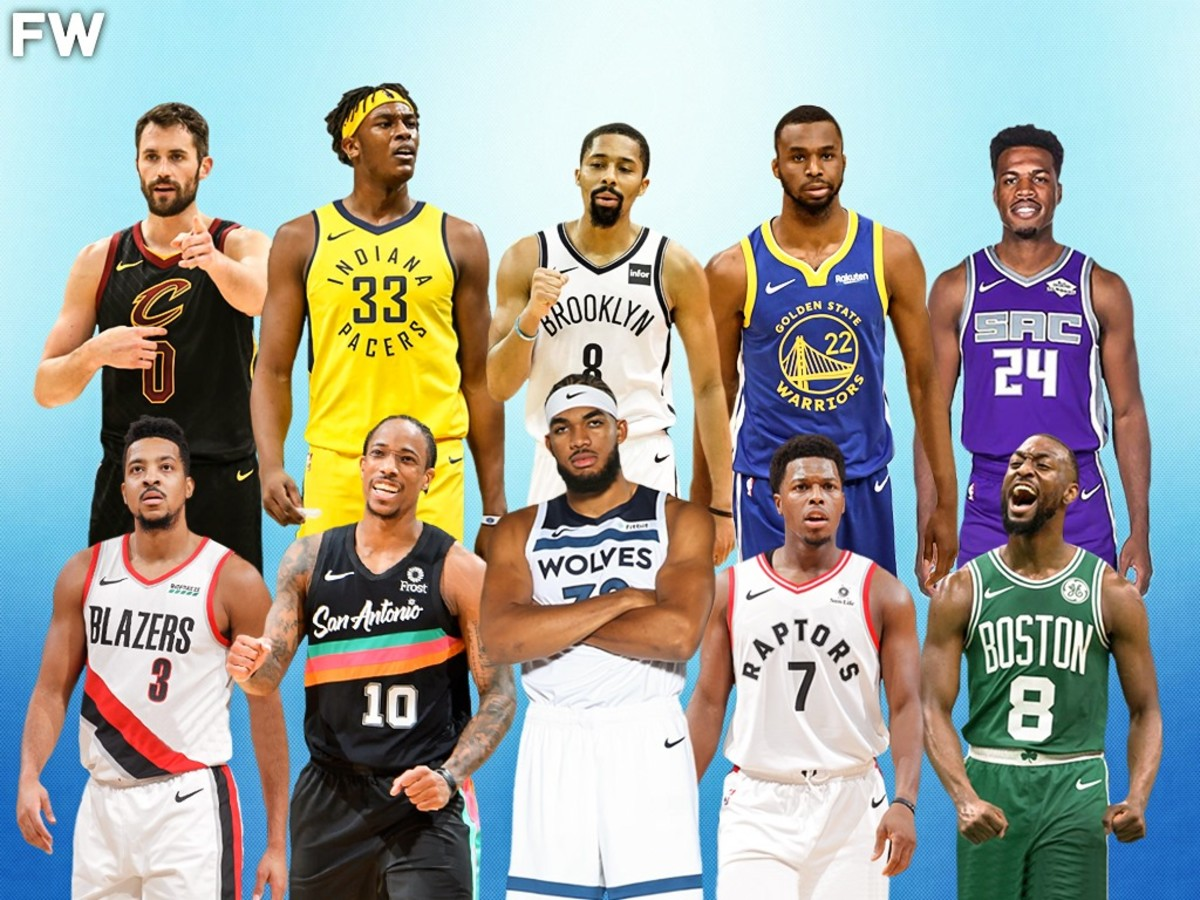 NBA Rumors: 10 Stars Most Likely to Change Teams This Offseason