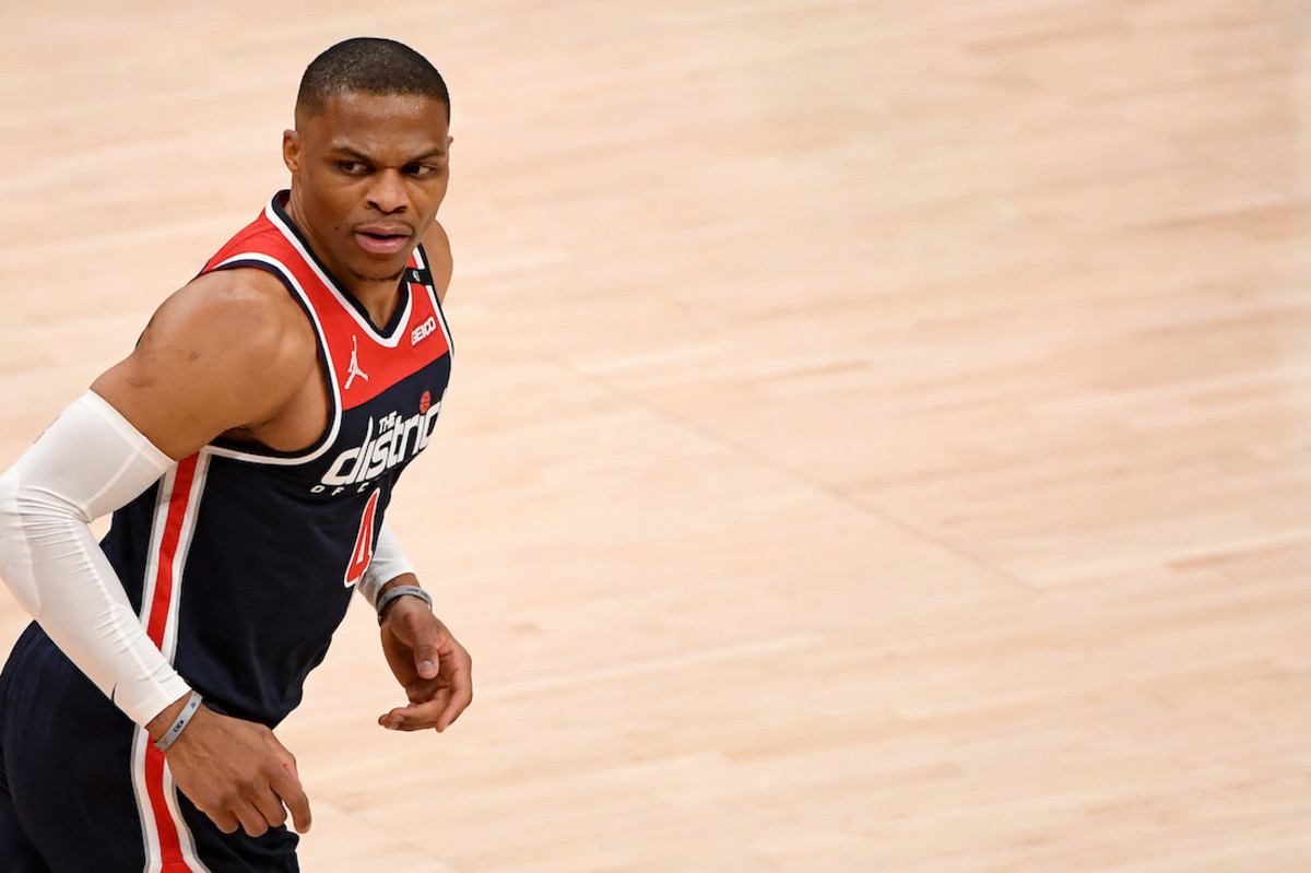 """Oscar Robertson On Russell Westbrook- """"I Think It's Ridiculous That Some Sportswriters Criticize Him Because He Has Not Won A Championship."""""""