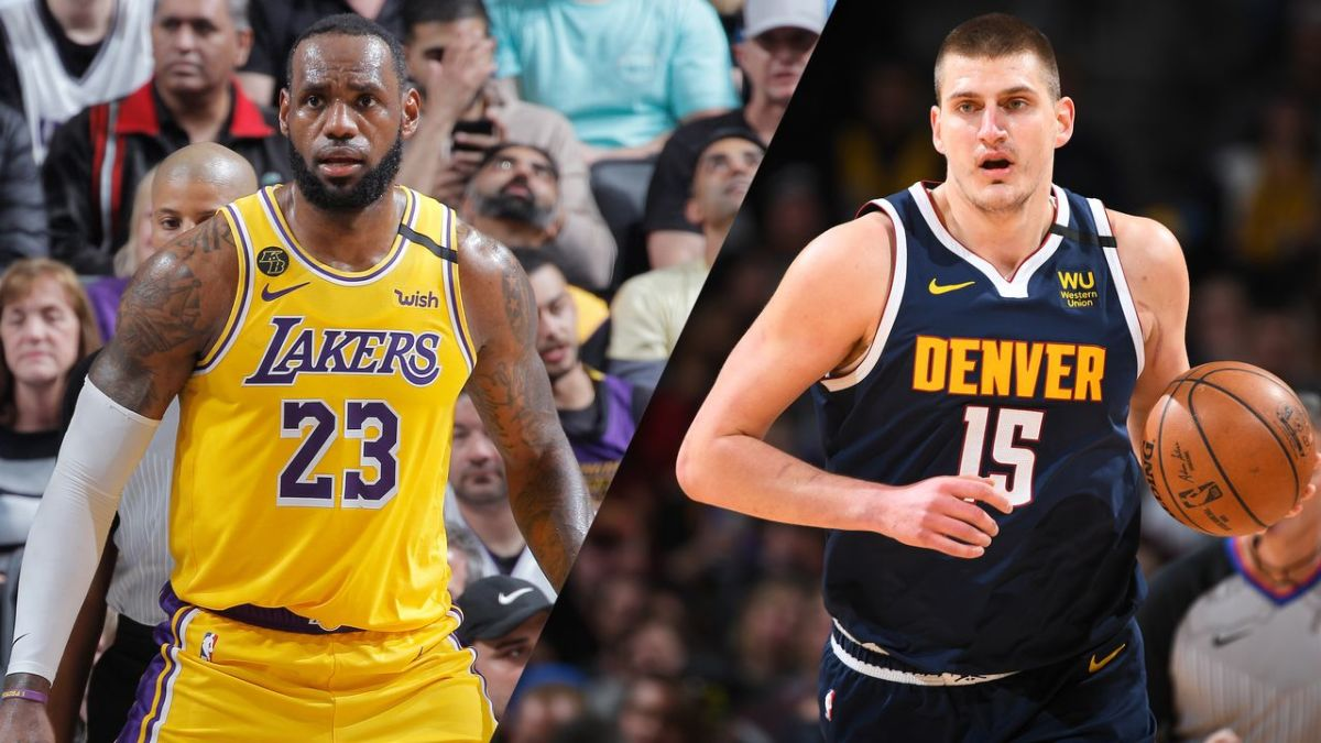 Charles Barkley Predicts The Nuggets Will Beat The Lakers In The 2021 NBA Playoffs