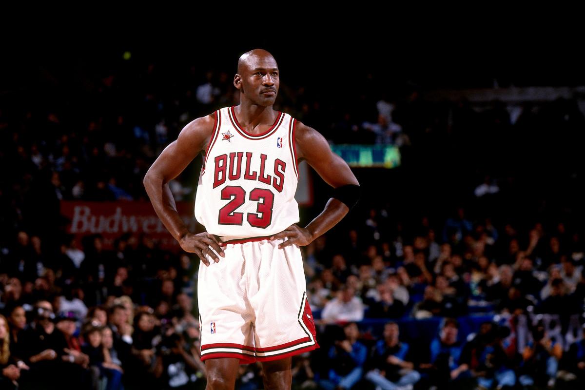 "Former NBA All-Star On Michael Jordan's Greatness- ""It Was Unbearable."""
