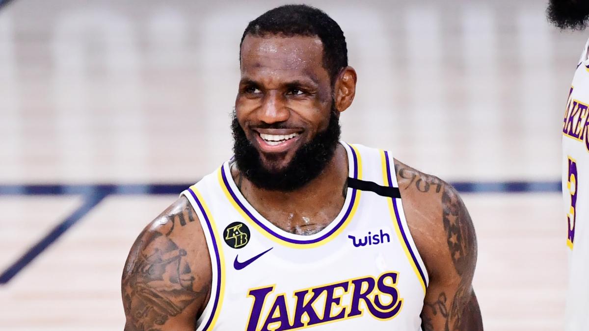 NBA Twitter Tries To Interpret Cryptic LeBron James Tweet