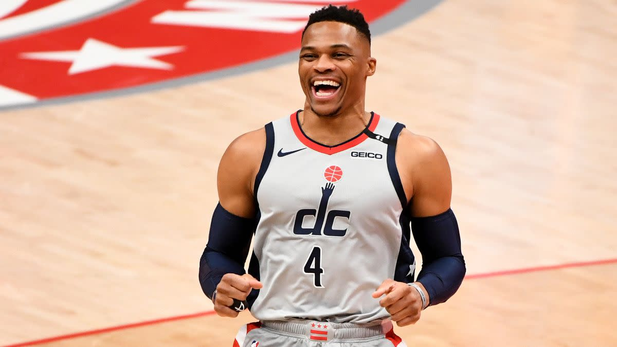 NBA Reacts After Russell Westbrook Breaks Oscar Robertson's Record For The Most Triple-Doubles In History