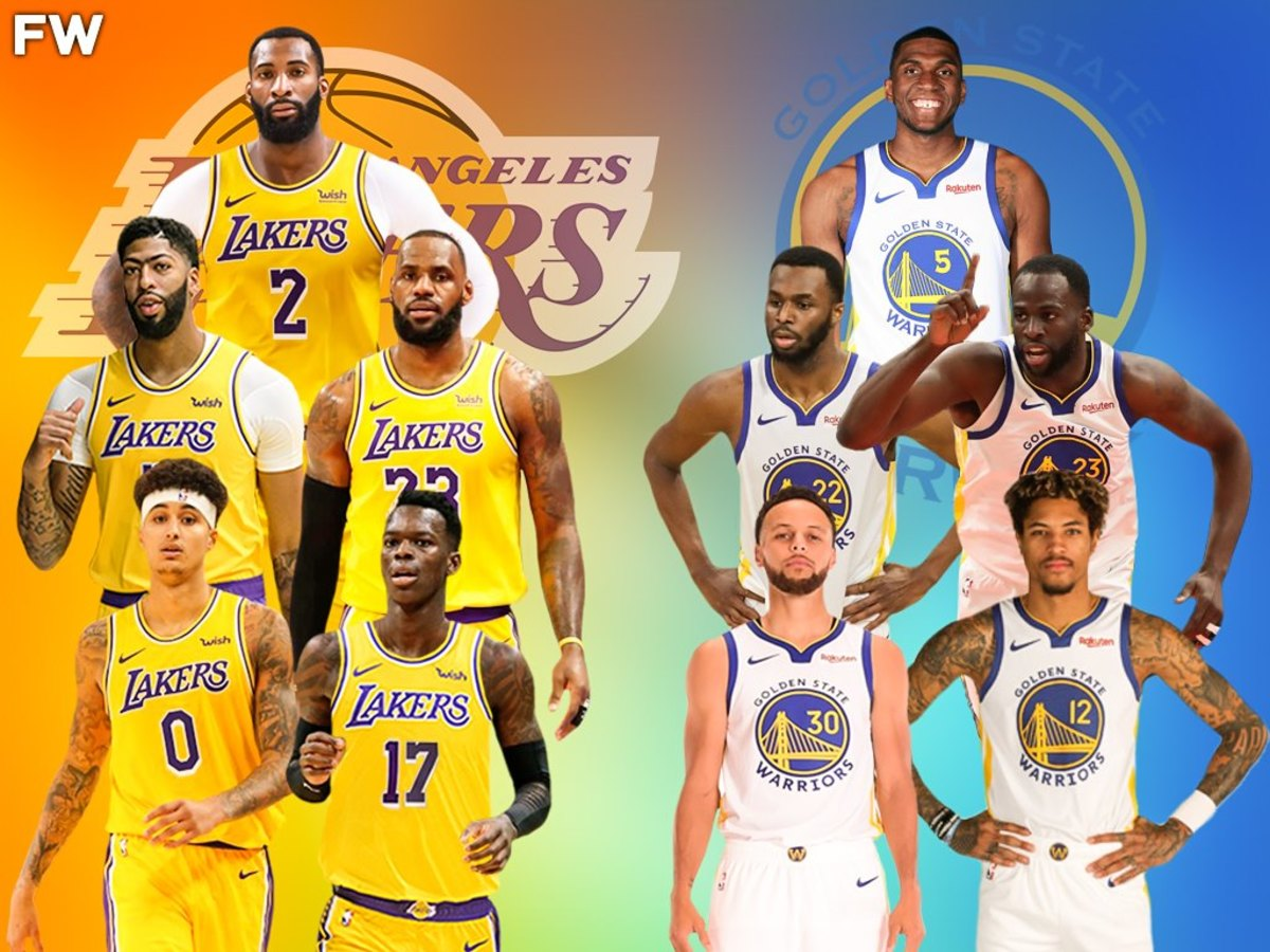 Los Angeles Lakers vs. Golden State Warriors Play-In Game: Who Wins? (Full Comparison)
