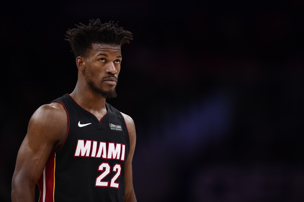 """Zach Lowe On Jimmy Butler- """"He's Had The Most Under-Appreciated, Under The Radar, Great Season In The NBA."""""""