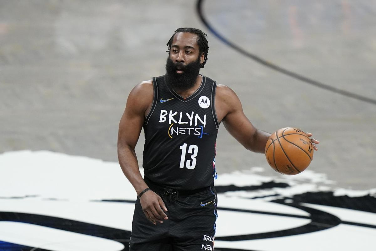 """James Harden- """"Not To Brag Or Anything, But I'm Really Good At This Game."""""""