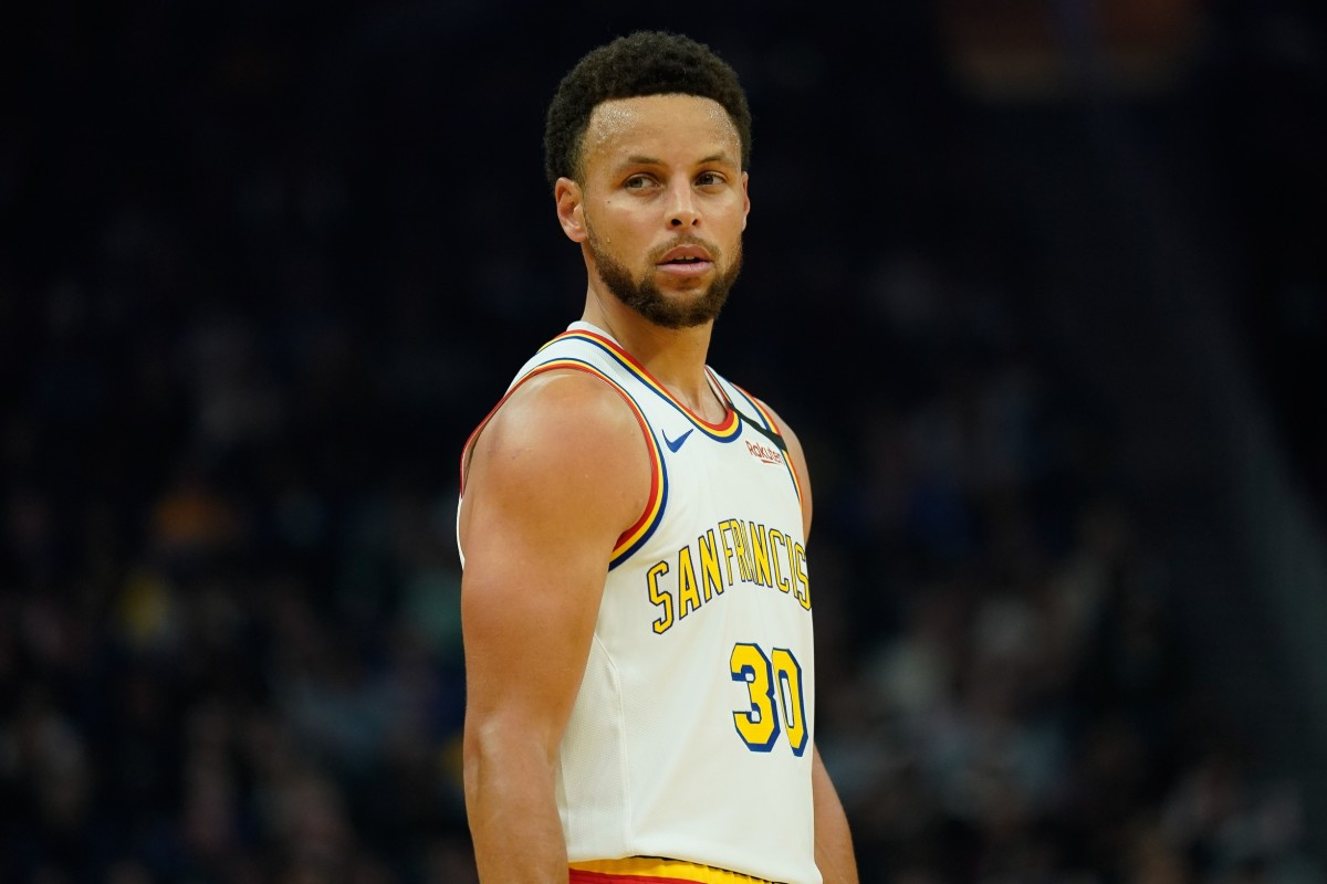 """Steph Curry On Kobe Bryant's Hall Of Fame Ceremony- """"I Don't Know When, If Ever, It'll Sink In That He's Not Here."""""""