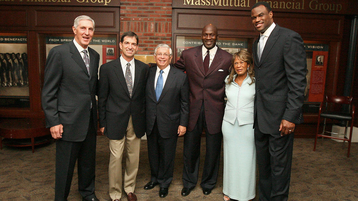 2009 Hall of Fame Class