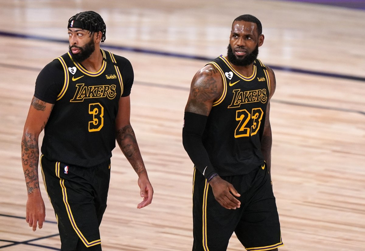 """Jared Dudley On Lakers Trying To Repeat As Champions As A 7th Seed- """"It Will Be The Hardest Challenge Any Team Has Ever Had In NBA History."""""""""""
