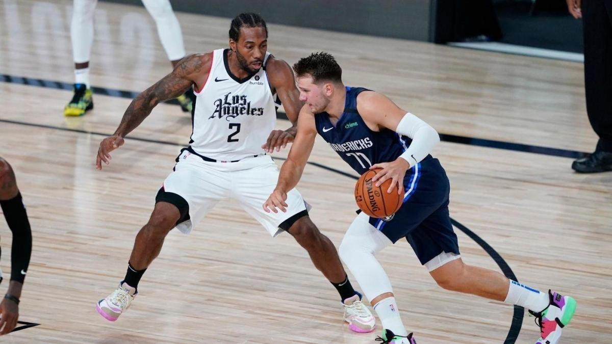 Luka Doncic Responds To First-Round Matchup Against Clippers