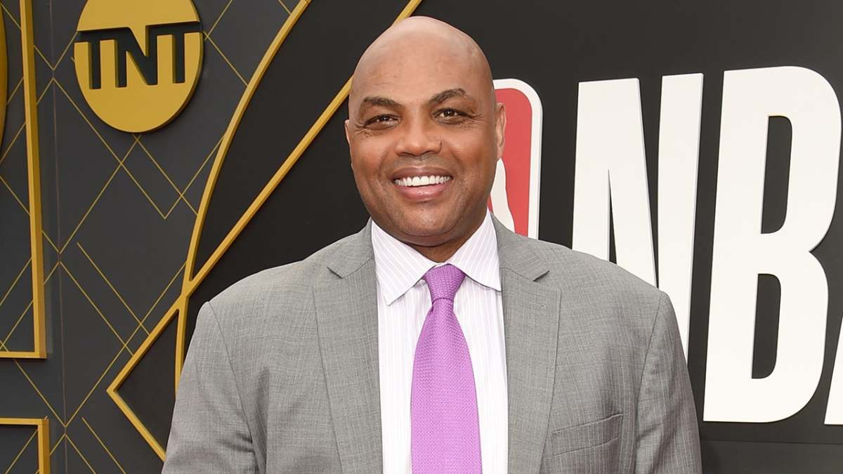 Charles Barkley Was Right- Before The Season, He Guaranteed That The Wizards And Hawks Would Make The Playoffs