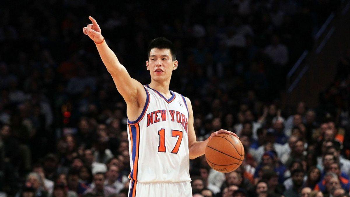 Jeremy Lin Posts Long Facebook Message After Failed NBA Comeback Bid