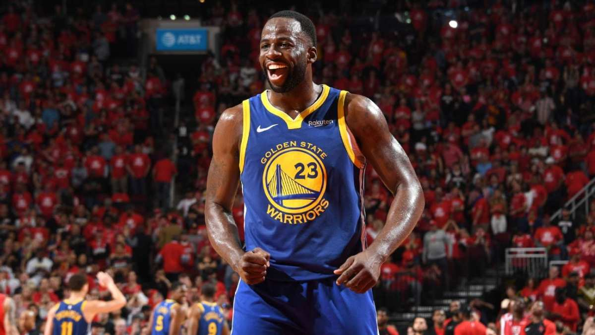"""Draymond Green Fires Shots At NBA Media And Basketball Analysts For Bad Takes: """"… They Can Say Anything They Want And No One Holds Them Accountable"""""""