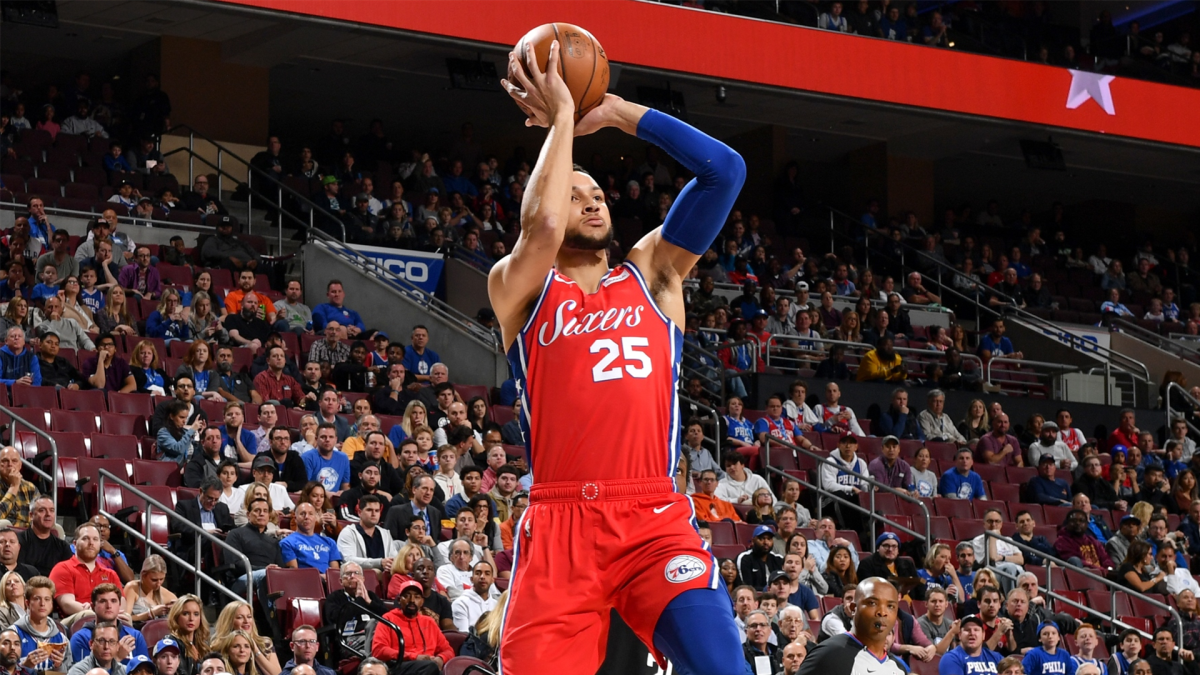 """Stephen A. Smith On Ben Simmons- """"He Is Going To Cost The Philadelphia 76ers A Title."""""""