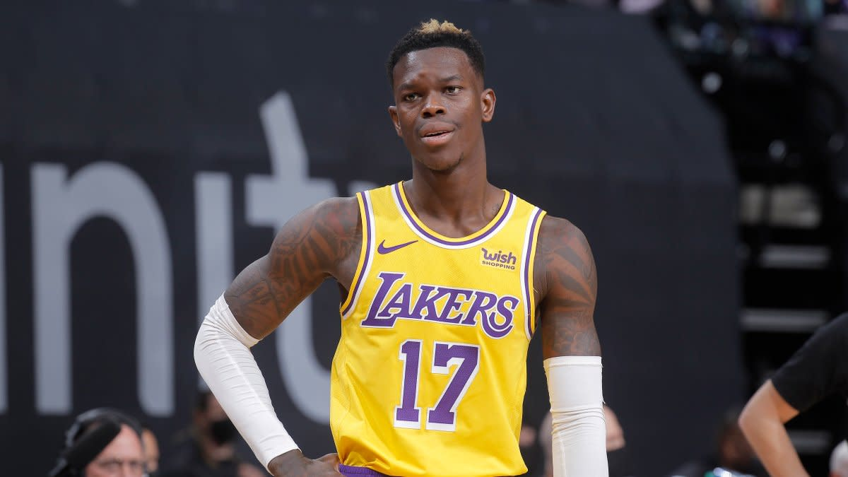 NBA Insider Reveals Mavs Have No Interest In Dennis Schroder, Questions Why He Rejected $84 Million Contract Offer From The Lakers