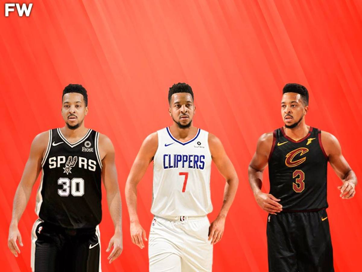 NBA Rumors Clippers, Spurs, And Cavaliers Are Possible Destinations For CJ McCollum