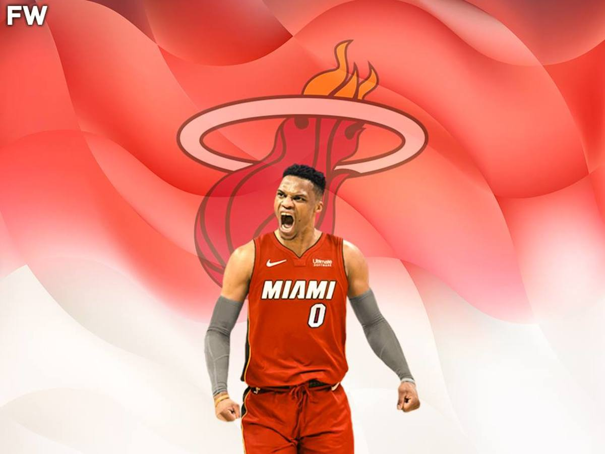Russell Westbrook To The Miami Heat