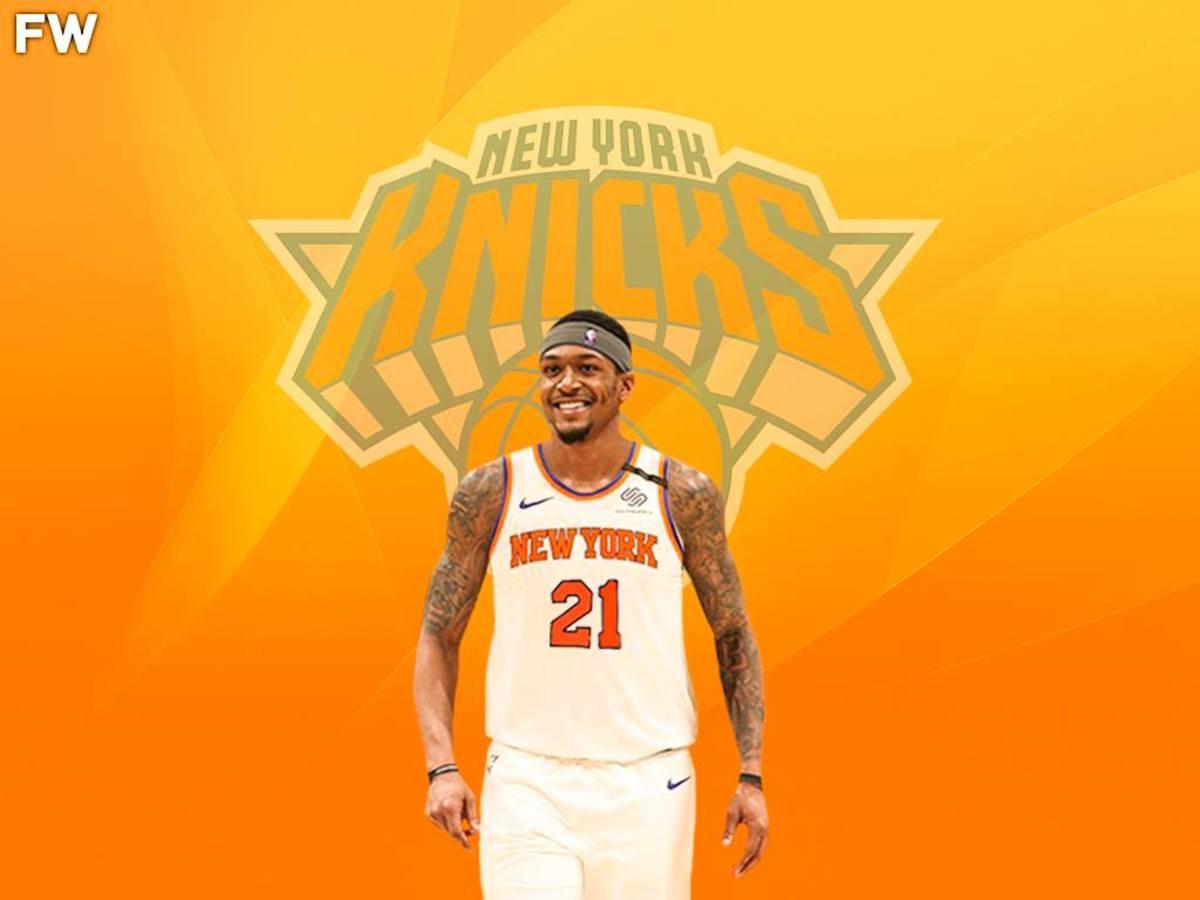 Bradley Beal To The New York Knicks