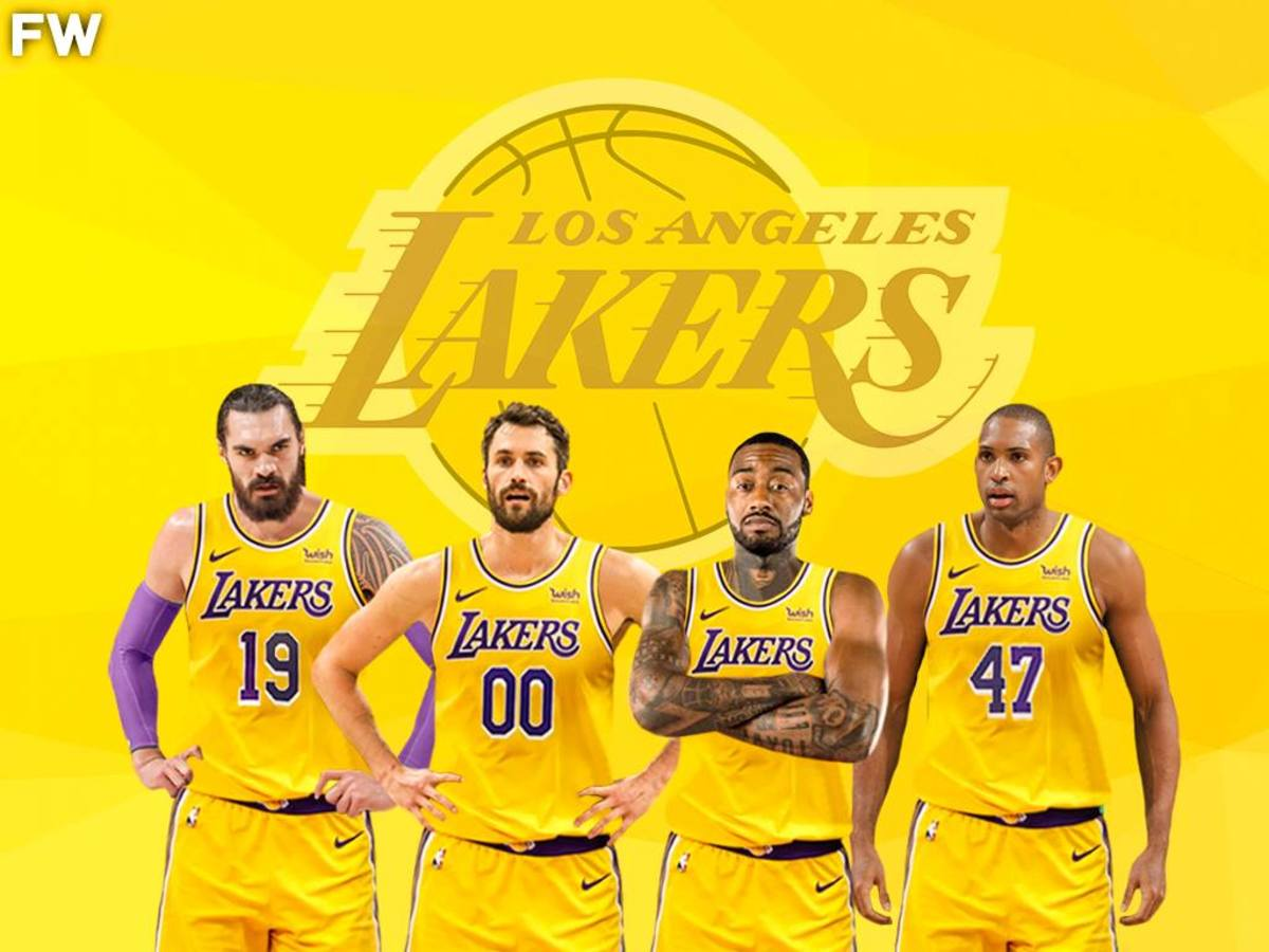 NBA Rumors: 4 Best Buyout Candidates For The Los Angeles Lakers This Summer