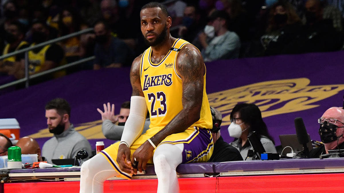 Lonzo Ball Reveals The Best Advice He Ever Got From LeBron James