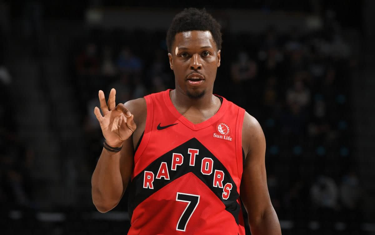 NBA Rumors- Dallas Mavericks Want TO Sign Kyle Lowry In 2021 Free Agency