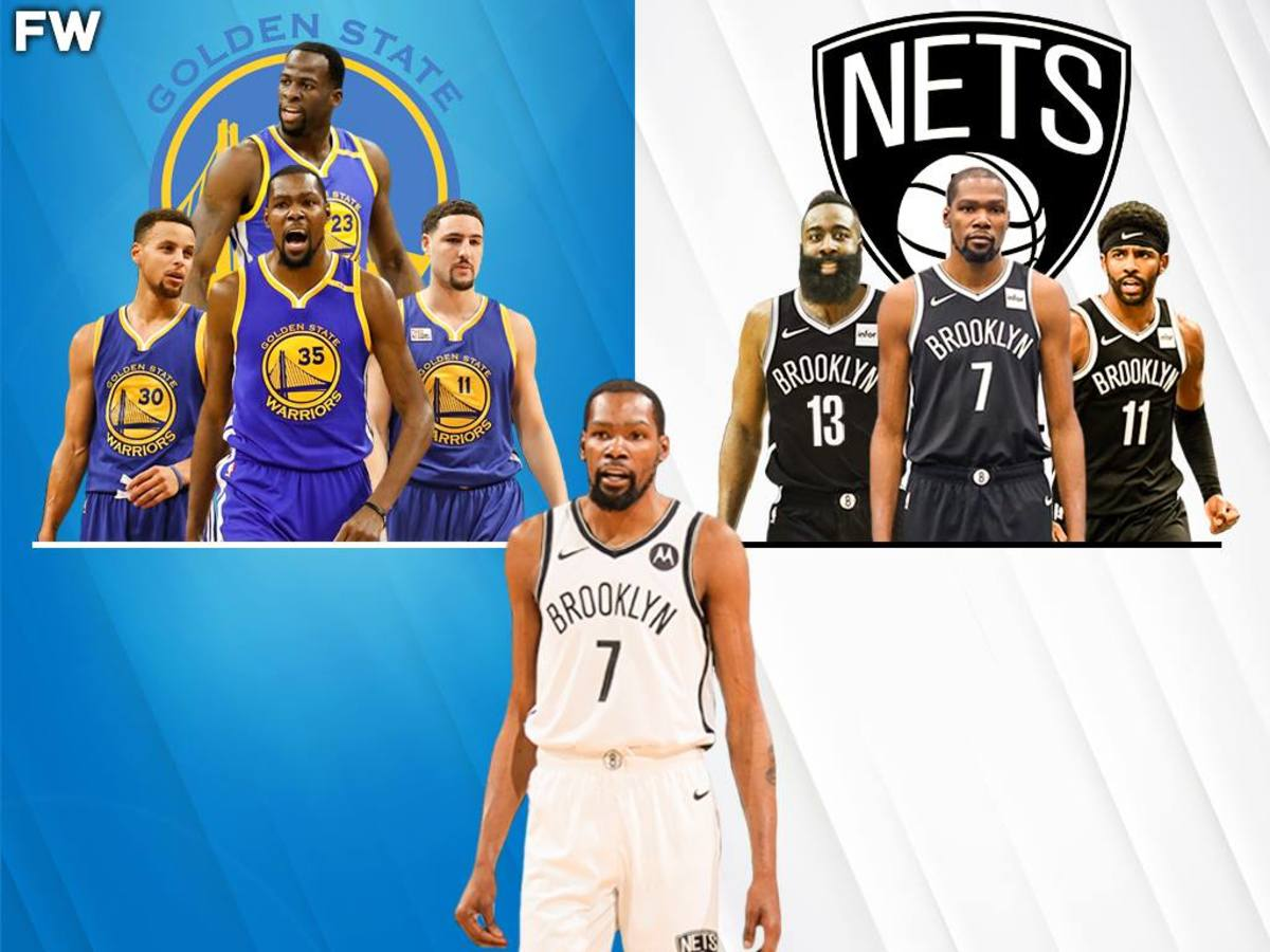 Can Kevin Durant Win Without A Superteam: All Eyes Are On The 4-Time Scoring Champion