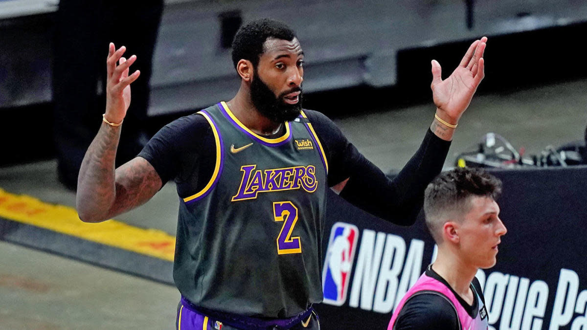 NBA Rumors- Miami Heat Could Sign Andre Drummond