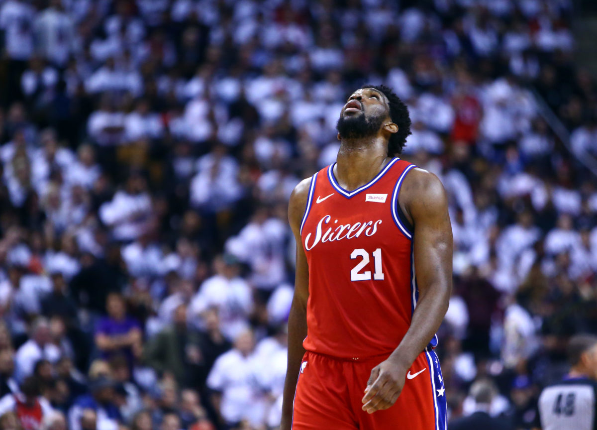 Philadelphia 76ers Get Trolled After Blowing Another Double-Digit Lead To Atlanta