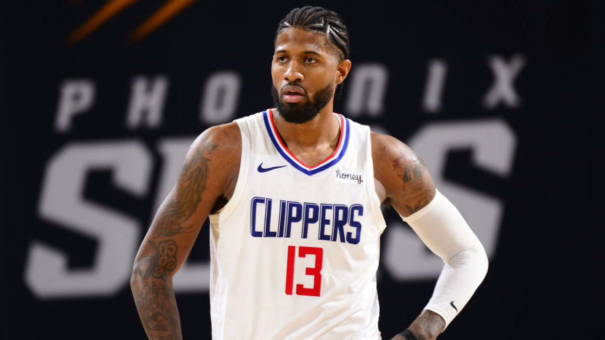 Paul George Gets Gets Apology From Fans After Carrying Clippers To Gave 5 Win