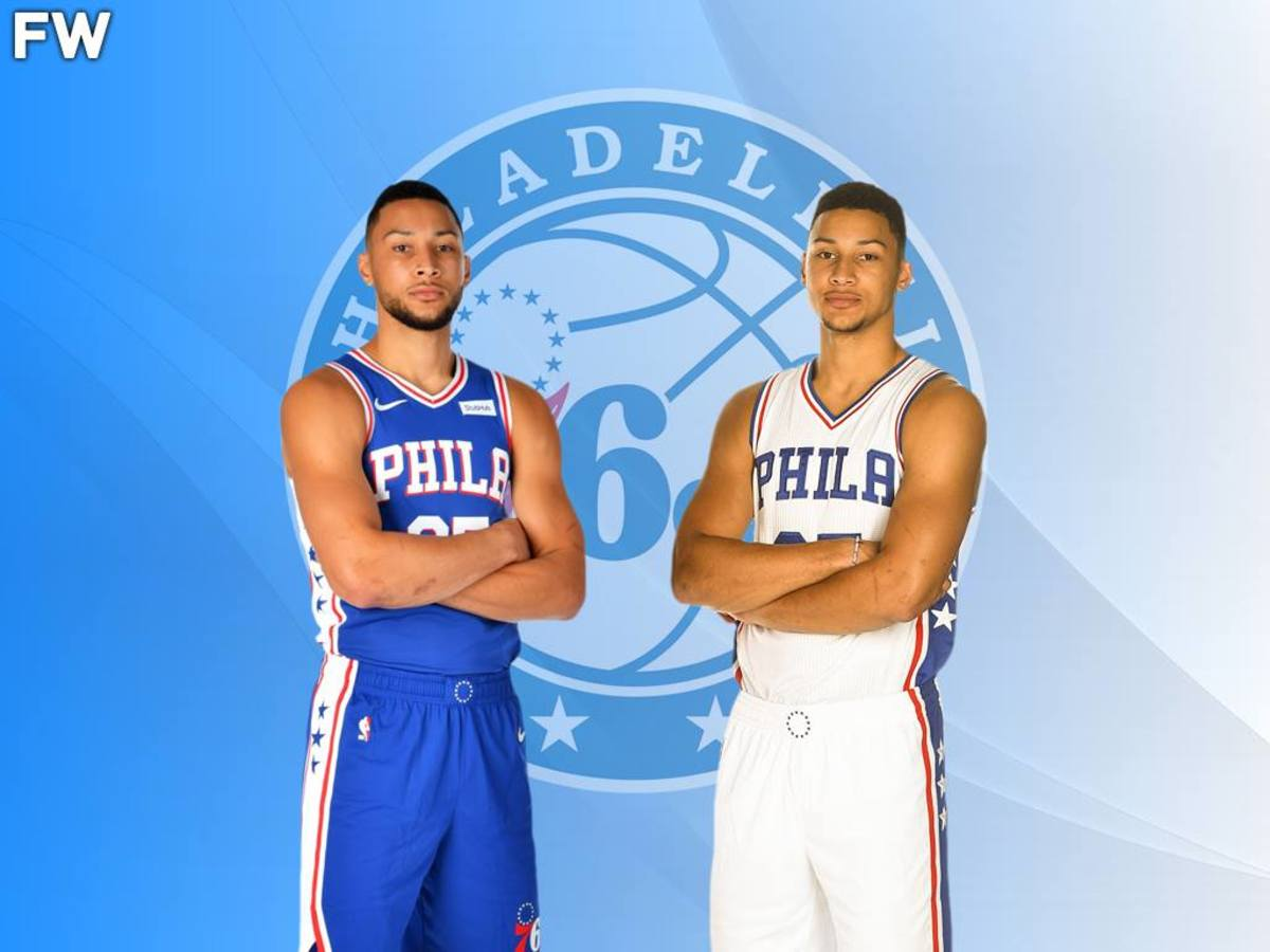 Ben Simmons Has Not Improved Since His Rookie Season