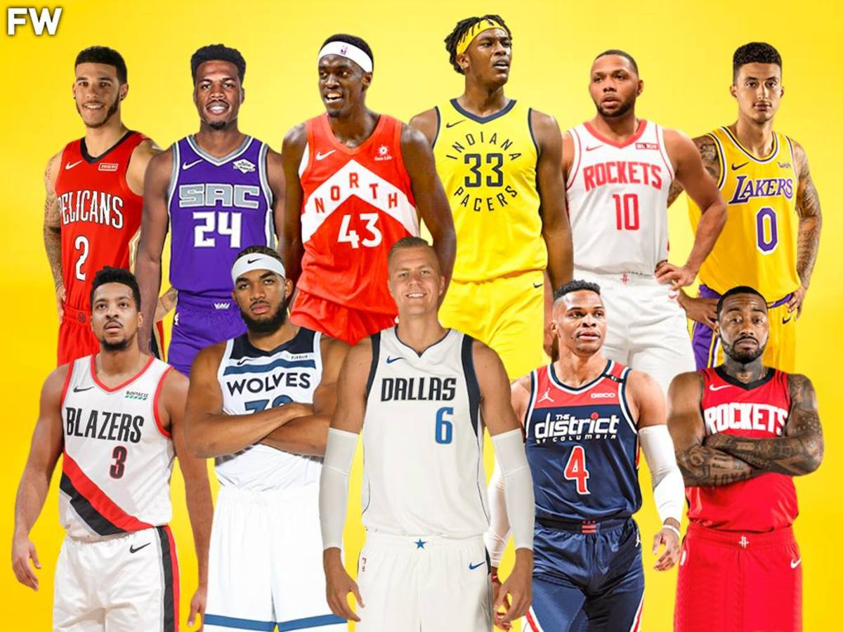 20 NBA Players Most Likely to Be Traded This Offseason