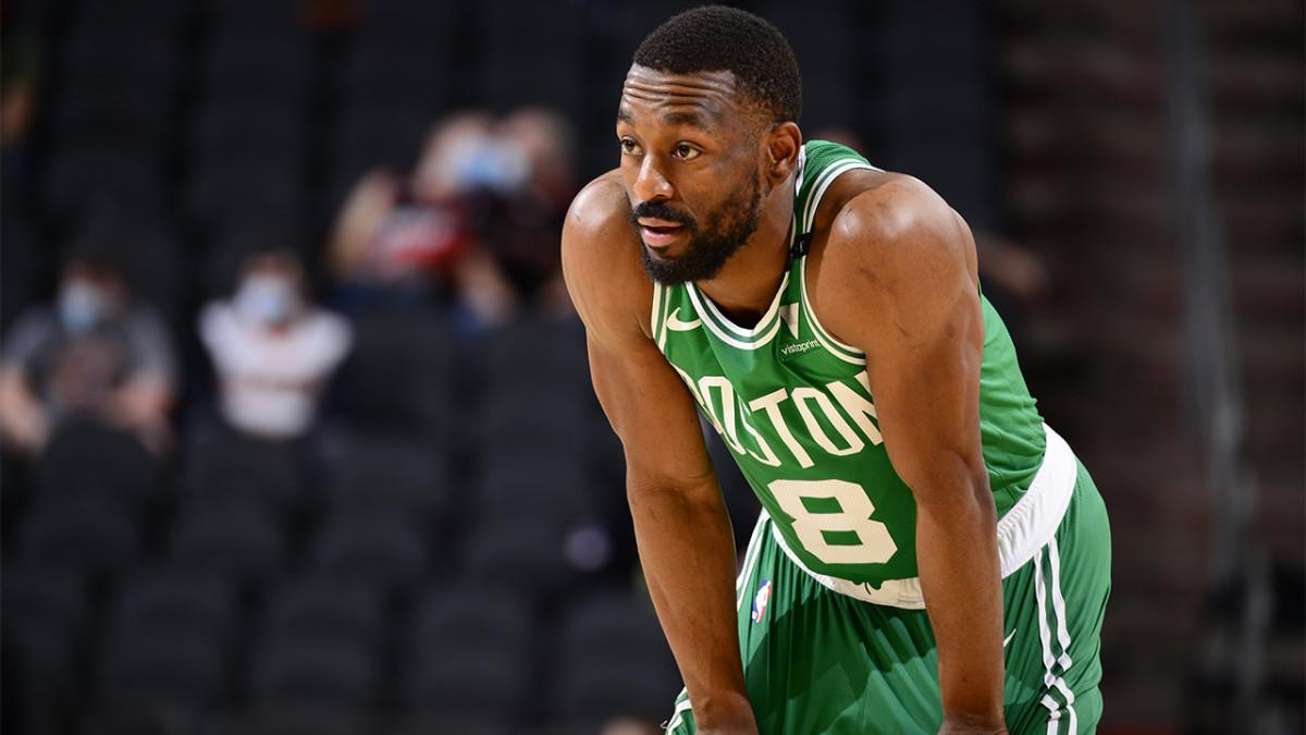 "NBA Rumors- Kemba Walker Was ""Heartbroken"" After Thunder Trade"
