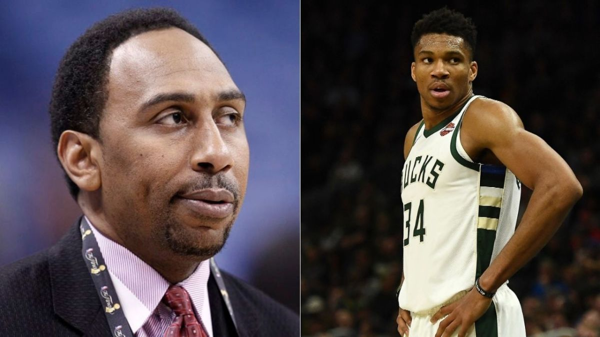 """Milwaukee Bucks Fire Back At ESPN After being Called A """"Terrible City"""" On First Take"""