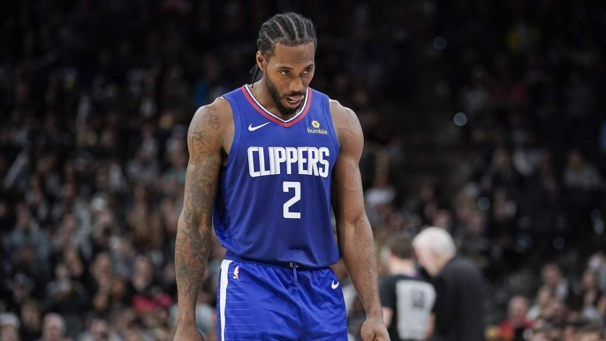 """Skip Bayless On Kawhi Leonard Possibly Leaving LA: """"Things Have Now Changed With The Clippers, Possibly For The Worse"""""""