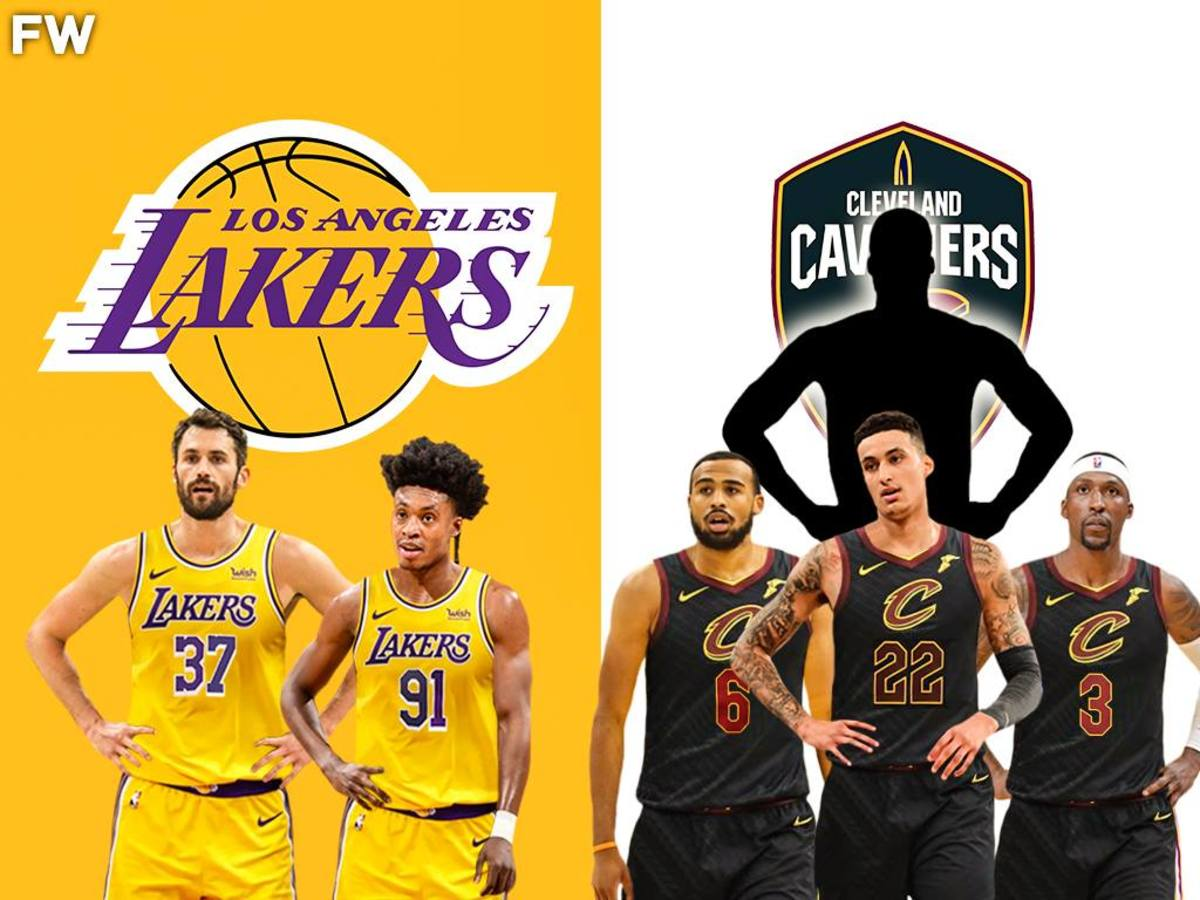 NBA Rumors: Lakers Can Land Collin Sexton And Kevin Love In A Blockbuster Trade